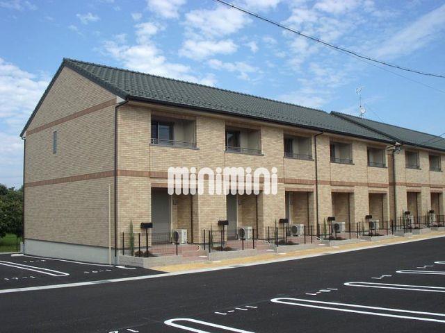 長良川鉄道 加茂野駅(徒歩25分)