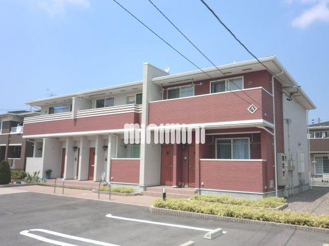 バス・中大野停(徒歩13分)