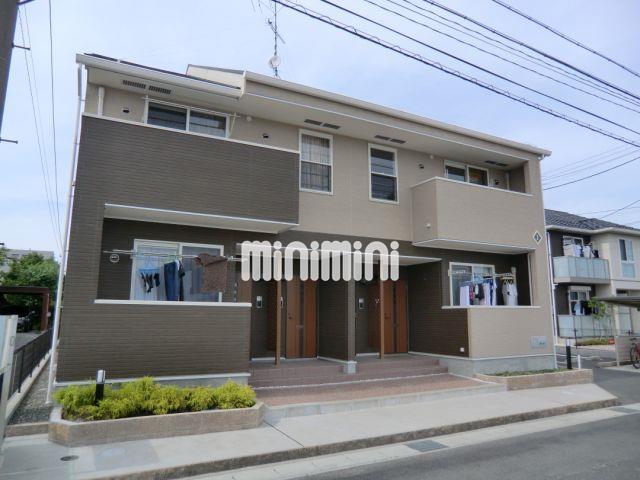 東海道本線 穂積駅(徒歩40分)