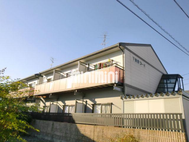 養老鉄道 北池野駅(徒歩13分)