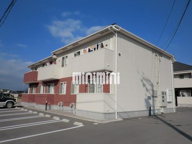 養老鉄道 美濃高田駅(徒歩10分)
