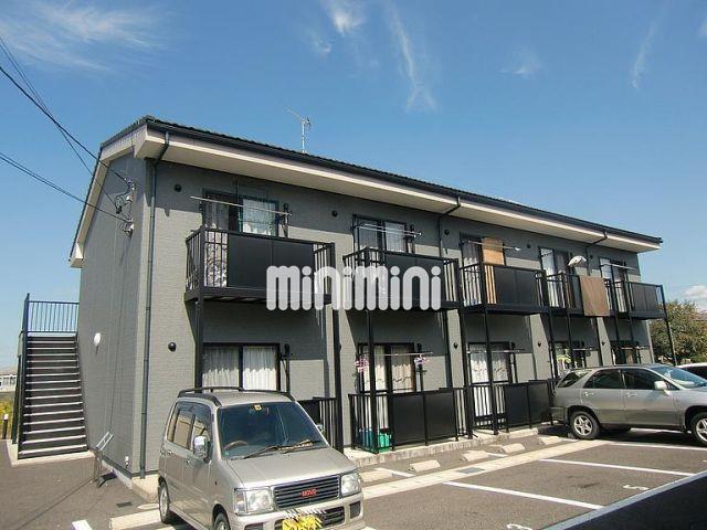 高山本線 坂祝駅(徒歩38分)