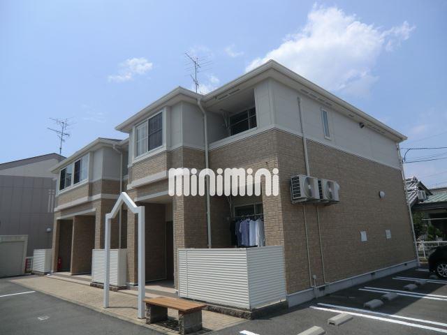 樽見鉄道 モレラ岐阜駅(徒歩14分)