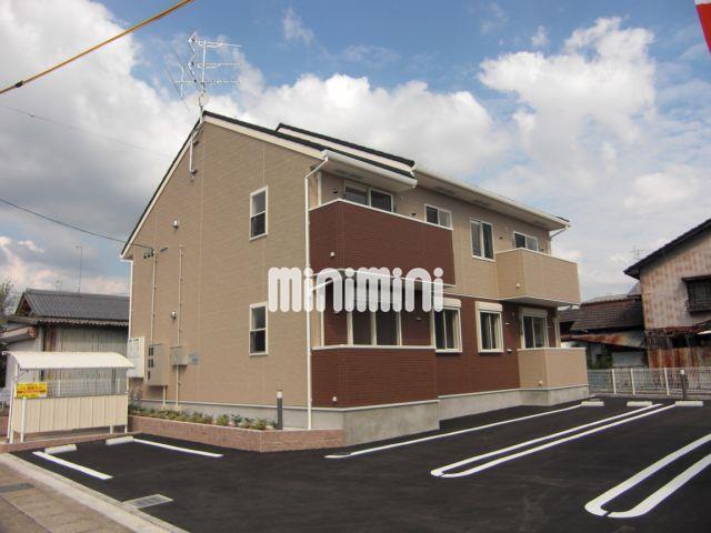 バス・黒野八幡町停(徒歩6分)