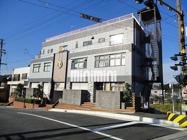 中央本線 恵那駅(徒歩4分)