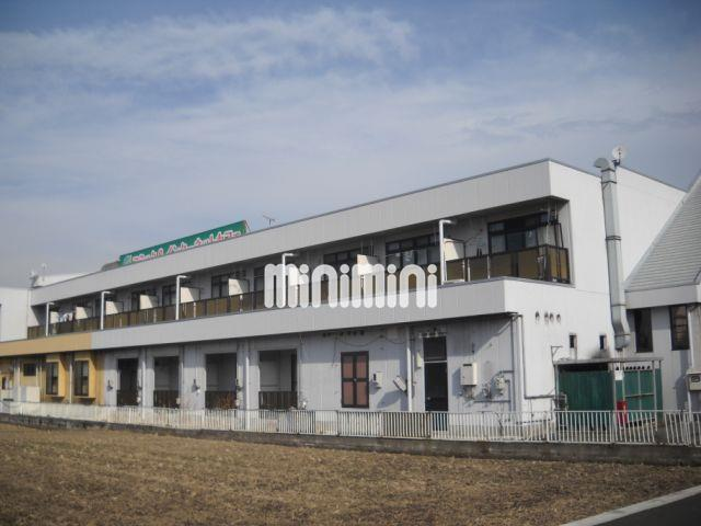長良川鉄道 松森駅(徒歩11分)