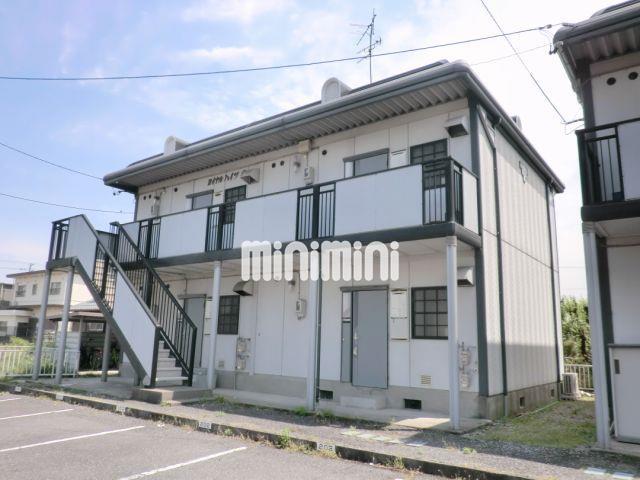 東海道本線 垂井駅(徒歩22分)