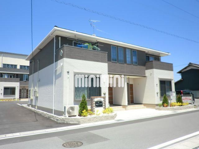 バス・綾戸口停(徒歩3分)
