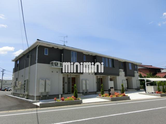養老鉄道 広神戸駅(徒歩10分)