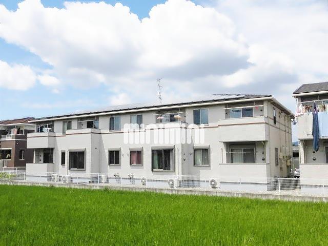 名鉄名古屋本線 笠松駅(徒歩27分)