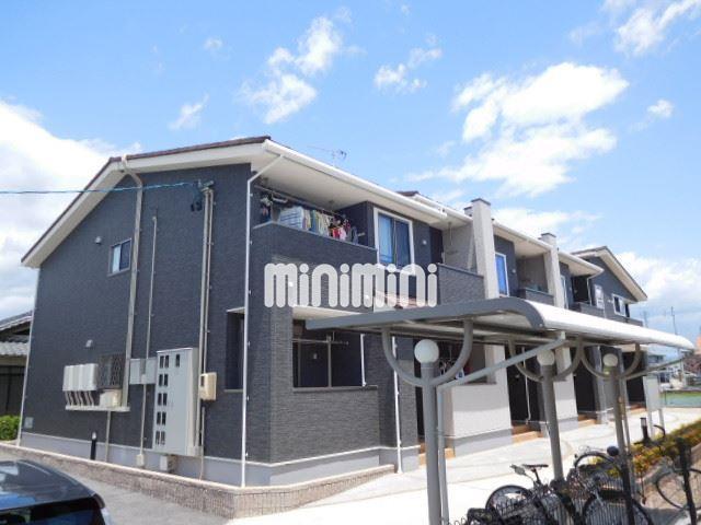 名鉄広見線 日本ライン今渡駅(徒歩9分)