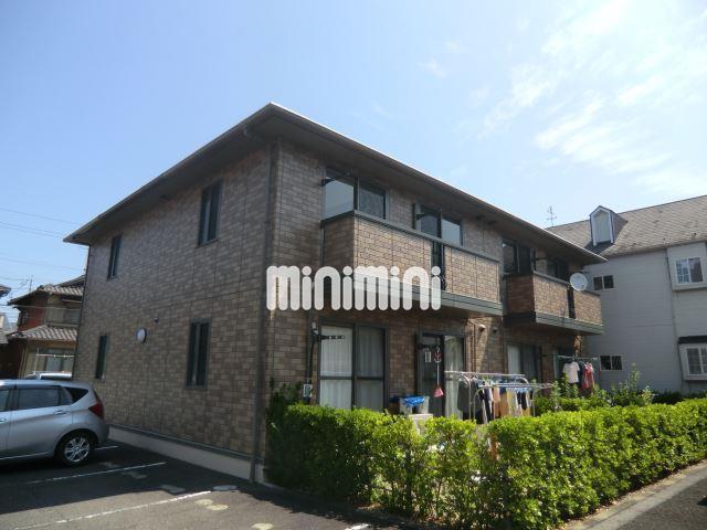 東海道本線 穂積駅(徒歩58分)