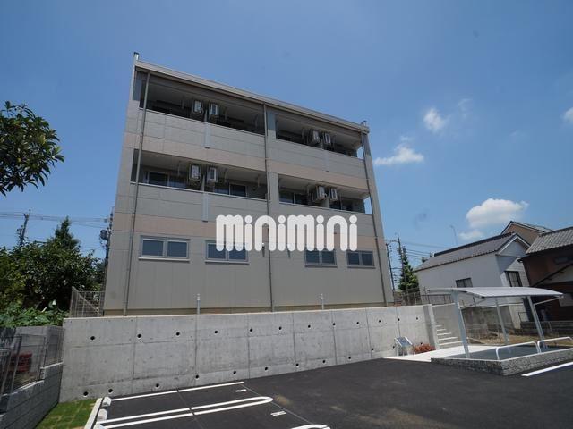 名鉄各務原線 六軒駅(徒歩17分)