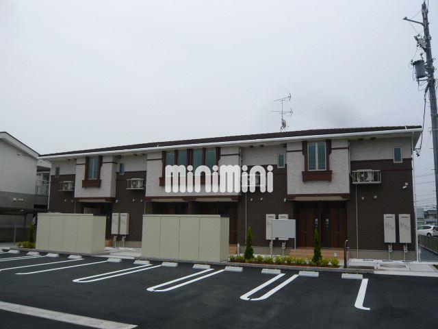 樽見鉄道 東大垣駅(徒歩37分)
