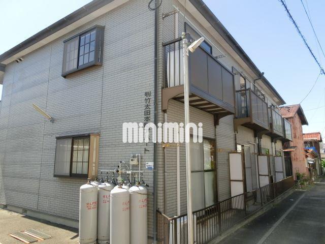 高山本線 美濃太田駅(徒歩13分)