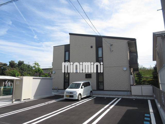 名鉄名古屋本線 笠松駅(徒歩22分)
