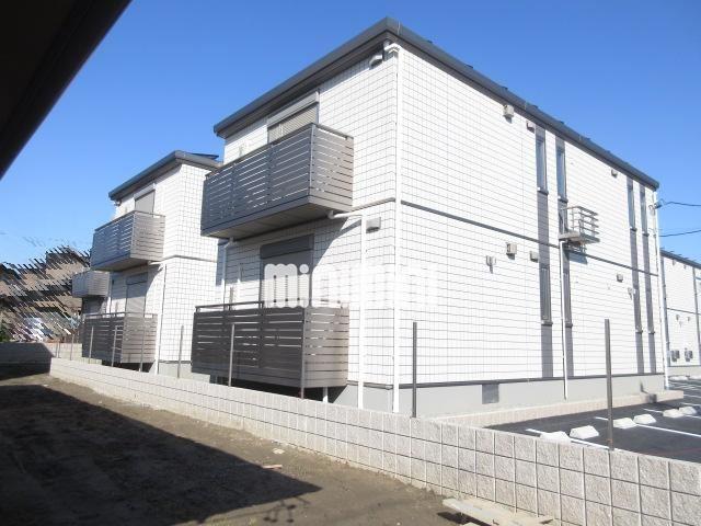 東海道・山陽新幹線 岐阜羽島駅(徒歩29分)