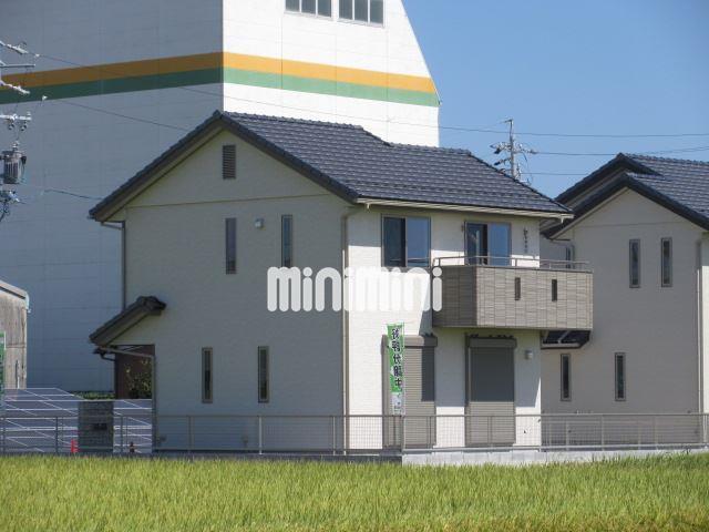 名鉄竹鼻・羽島線 江吉良駅(徒歩27分)