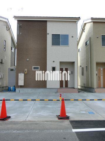 東海道本線 垂井駅(徒歩25分)