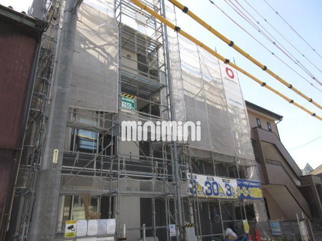 名鉄名古屋本線 名鉄岐阜駅(徒歩8分)
