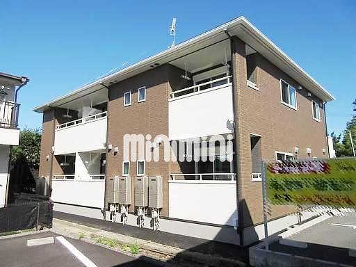 東海道本線 岐阜駅(徒歩15分)