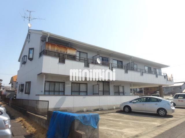名鉄犬山線 江南駅(徒歩34分)