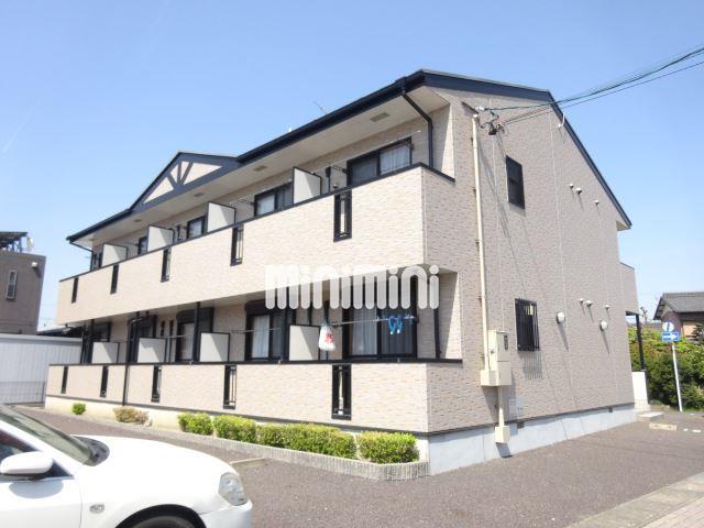 名鉄犬山線 布袋駅(徒歩15分)