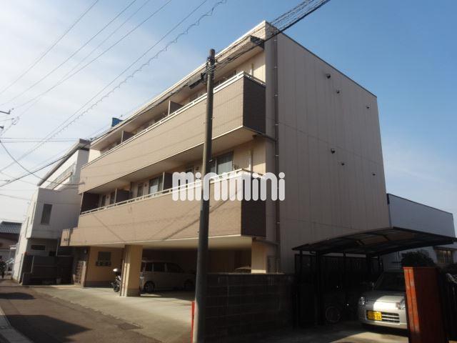 名鉄犬山線 江南駅(徒歩4分)