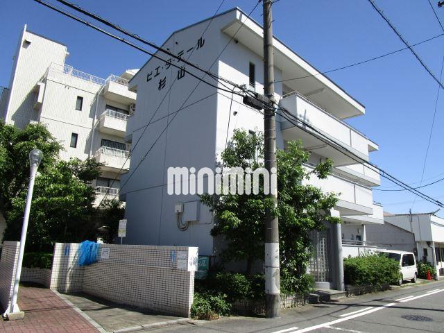 名鉄犬山線 江南駅(徒歩5分)