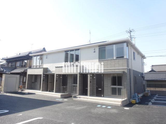 名鉄犬山線 江南駅(徒歩48分)