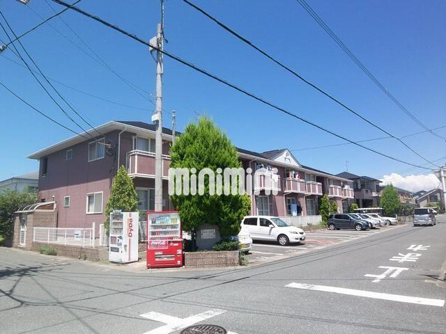 筑肥線 九大学研都市駅(徒歩12分)
