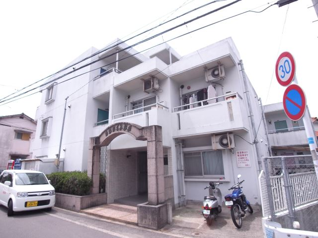 西鉄天神大牟田線 西鉄二日市駅(徒歩9分)