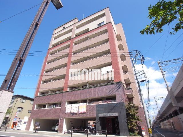 鹿児島本線 箱崎駅(徒歩5分)