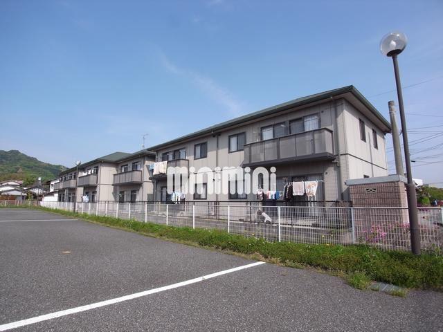 西鉄天神大牟田線 朝倉街道駅(徒歩12分)