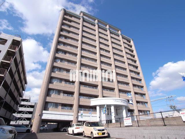 福岡市箱崎線 箱崎九大前駅(徒歩5分)
