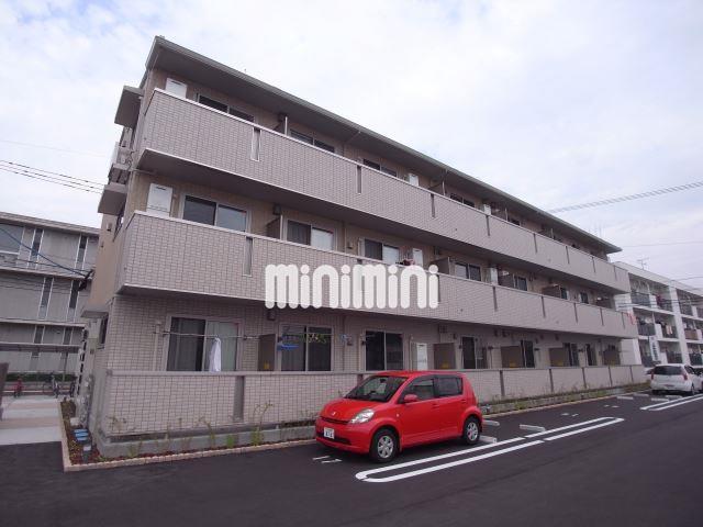篠栗線 柚須駅(徒歩9分)