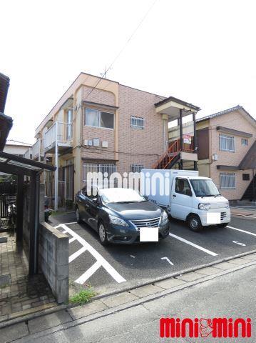 福岡市七隈線 茶山駅(徒歩14分)