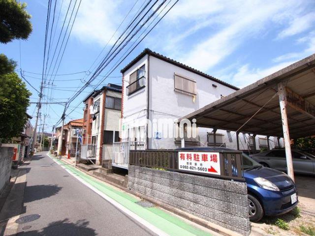福岡市空港線 室見駅(徒歩5分)