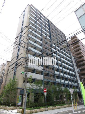 福岡市七隈線 渡辺通駅(徒歩9分)