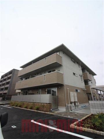 鹿児島本線 原田駅(徒歩3分)