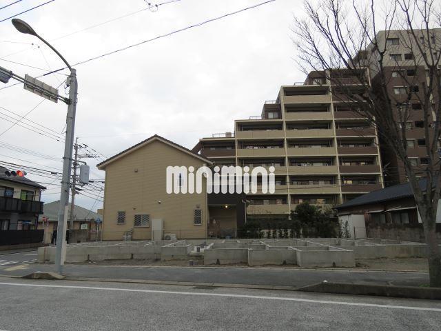 筑肥線 周船寺駅(徒歩6分)