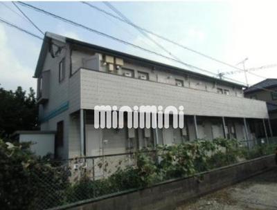 西鉄天神大牟田線 春日原駅(徒歩12分)
