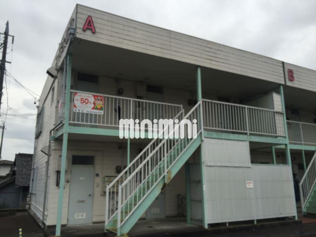 新着賃貸3:静岡県静岡市葵区瀬名2丁目の新着賃貸物件