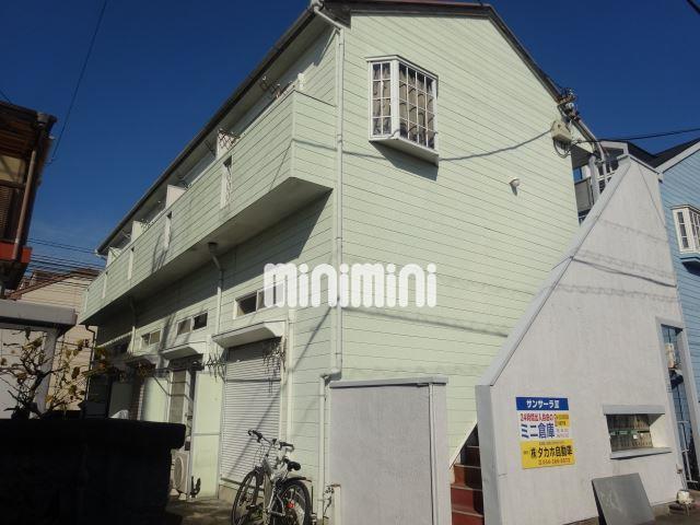 新着賃貸10:静岡県静岡市葵区古庄3丁目の新着賃貸物件
