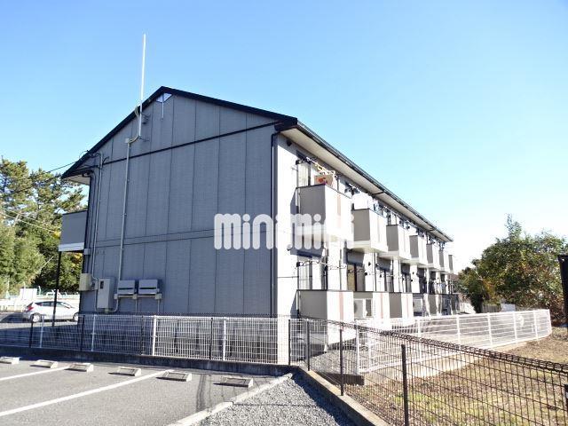 岳南電車 ジヤトコ前駅(徒歩45分)