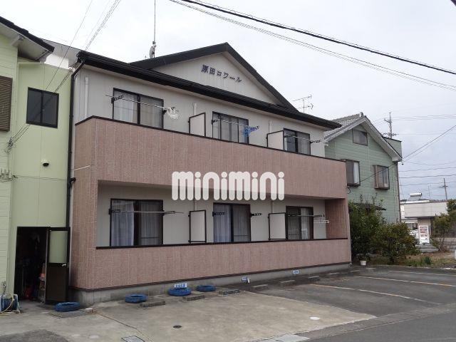 東海道本線 掛川駅(バス15分 ・七日町東停、 徒歩1分)