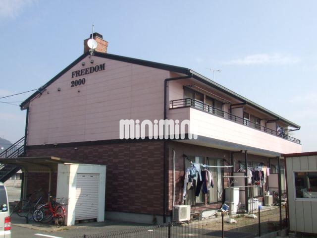 天竜浜名湖鉄道 三ヶ日駅(徒歩3分)