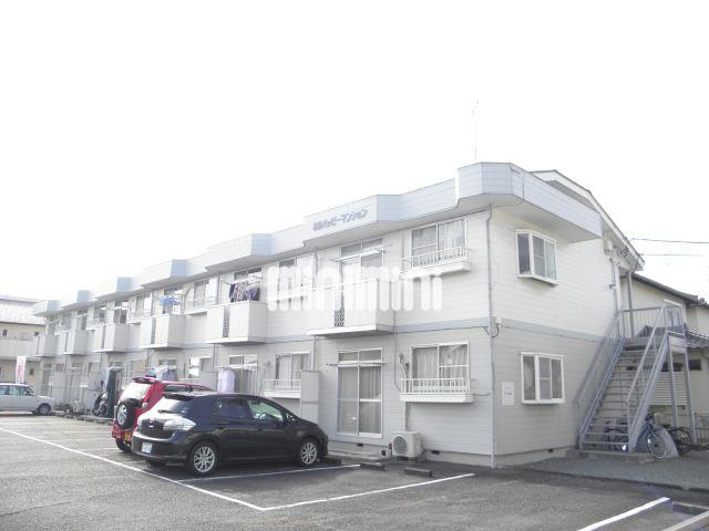 岳南電車 岳南富士岡駅(徒歩4分)