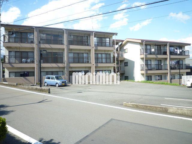 御殿場線 長泉なめり駅(徒歩20分)