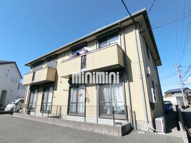 東海道本線 東田子の浦駅(徒歩42分)
